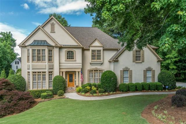 10280 Oxford Mill Circle, Johns Creek, GA 30022 (MLS #6073699) :: North Atlanta Home Team