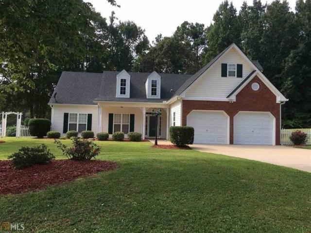 154 Hampton Oaks Circle, Villa Rica, GA 30180 (MLS #6073712) :: Iconic Living Real Estate Professionals