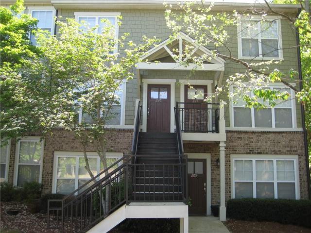 490 Barnett Shoals Road #239, Athens, GA 30605 (MLS #6073716) :: The North Georgia Group