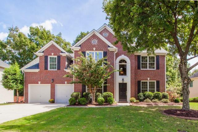4275 Canterbury Walk Drive, Duluth, GA 30097 (MLS #6073717) :: North Atlanta Home Team