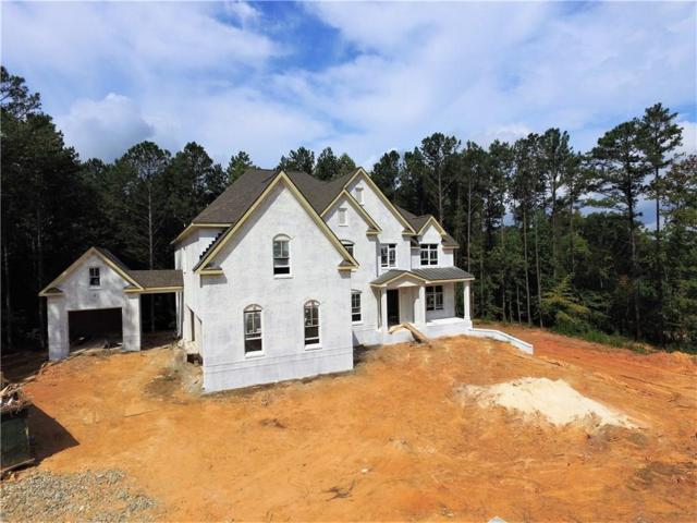 440 Bodium Court, Milton, GA 30004 (MLS #6073719) :: Buy Sell Live Atlanta