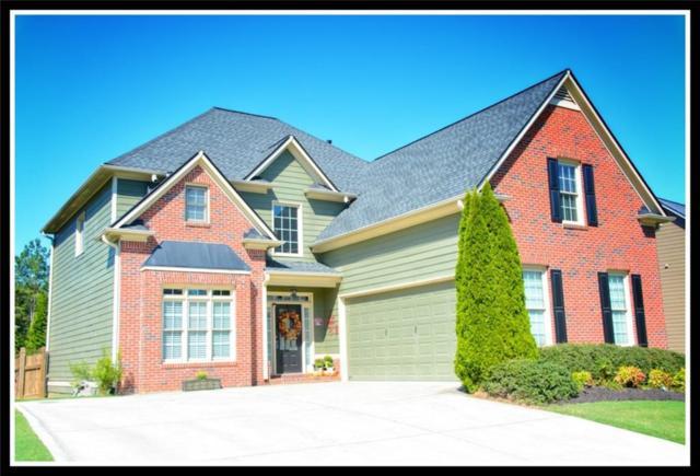 789 Bentleaf Drive, Dallas, GA 30132 (MLS #6073724) :: Main Street Realtors