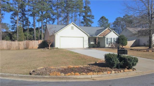 5300 Autumn Run Drive, Powder Springs, GA 30127 (MLS #6073754) :: Kennesaw Life Real Estate