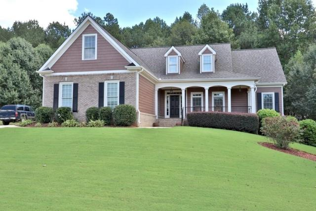 636 Richmond Place, Loganville, GA 30052 (MLS #6073767) :: RE/MAX Paramount Properties