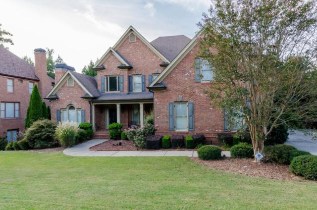 1031 Heathchase Drive, Suwanee, GA 30024 (MLS #6073771) :: The Hinsons - Mike Hinson & Harriet Hinson