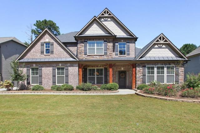 1439 Mill Pointe Court, Lawrenceville, GA 30043 (MLS #6073780) :: North Atlanta Home Team