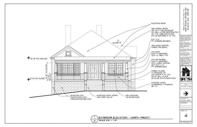 682 Elbert Street SW, Atlanta, GA 30310 (MLS #6073800) :: RE/MAX Paramount Properties
