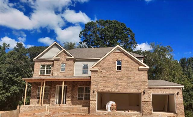 4821 Point Rock Drive, Buford, GA 30519 (MLS #6073804) :: The Russell Group