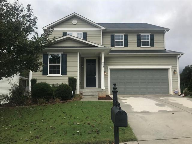 602 Braxfield Trace, Woodstock, GA 30188 (MLS #6073811) :: Kennesaw Life Real Estate