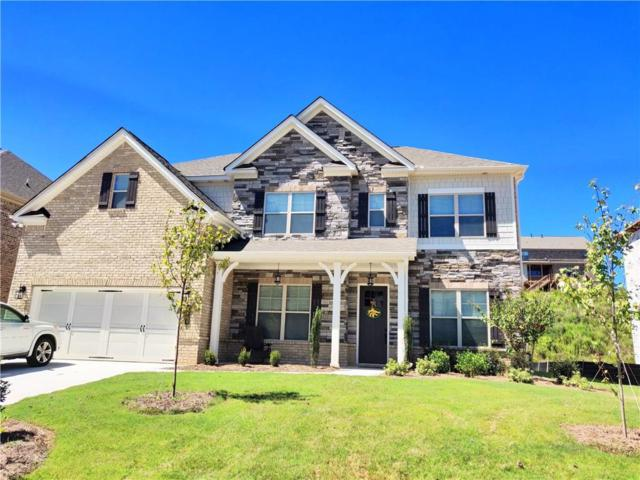 4581 Point Rock Drive, Buford, GA 30519 (MLS #6073813) :: RE/MAX Paramount Properties