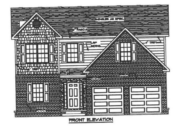 225 Fieldcrest Drive, Dallas, GA 30132 (MLS #6073816) :: Kennesaw Life Real Estate