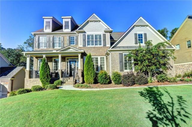 6563 Lemon Grass Lane, Flowery Branch, GA 30542 (MLS #6073820) :: North Atlanta Home Team