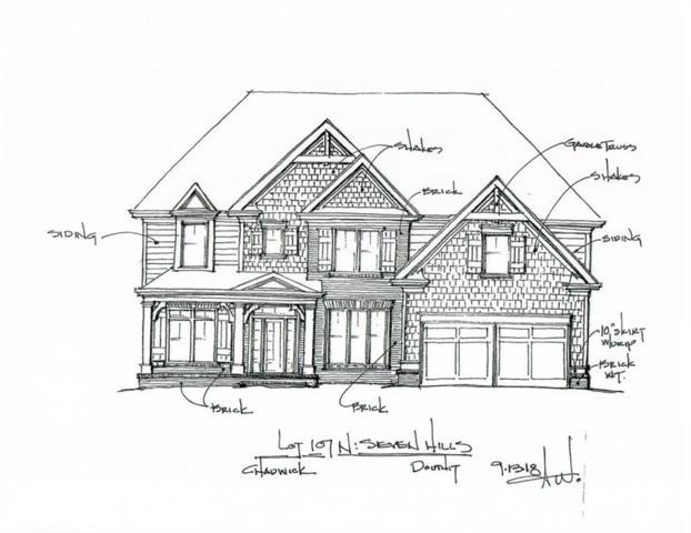 103 Angel Oak Trail, Dallas, GA 30132 (MLS #6073839) :: Kennesaw Life Real Estate