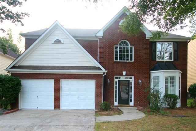 3815 Seattle Place NW, Kennesaw, GA 30144 (MLS #6073854) :: Kennesaw Life Real Estate