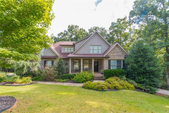 2117 Seths Ridge, Loganville, GA 30052 (MLS #6073857) :: RE/MAX Paramount Properties