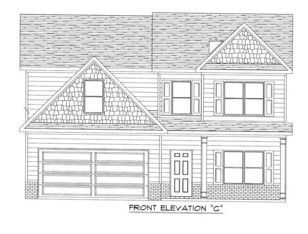 241 Fieldcrest Drive, Dallas, GA 30132 (MLS #6073858) :: Kennesaw Life Real Estate