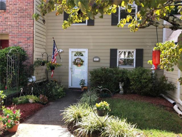 2023 Jebs Court, Kennesaw, GA 30144 (MLS #6073861) :: Kennesaw Life Real Estate