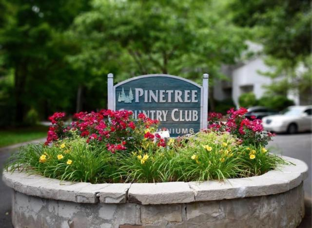 4 Fairway Drive NW, Kennesaw, GA 30144 (MLS #6073871) :: Kennesaw Life Real Estate