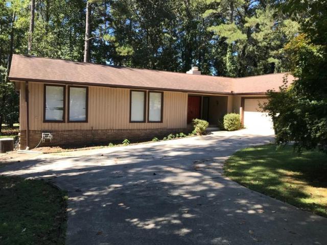 3661 High Green Drive, Marietta, GA 30068 (MLS #6073873) :: Charlie Ballard Real Estate