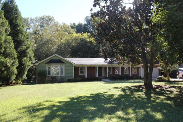 2675 Old Villa Rica Road, Powder Springs, GA 30127 (MLS #6073883) :: Kennesaw Life Real Estate