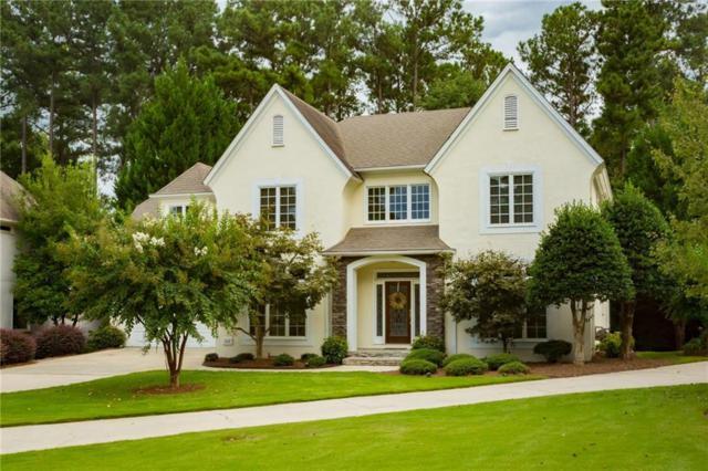 112 Madison Avenue, Peachtree City, GA 30269 (MLS #6073893) :: Iconic Living Real Estate Professionals