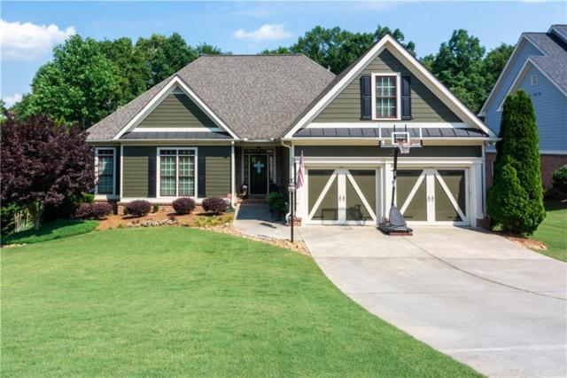 616 Richmond Place, Loganville, GA 30052 (MLS #6073895) :: RE/MAX Paramount Properties