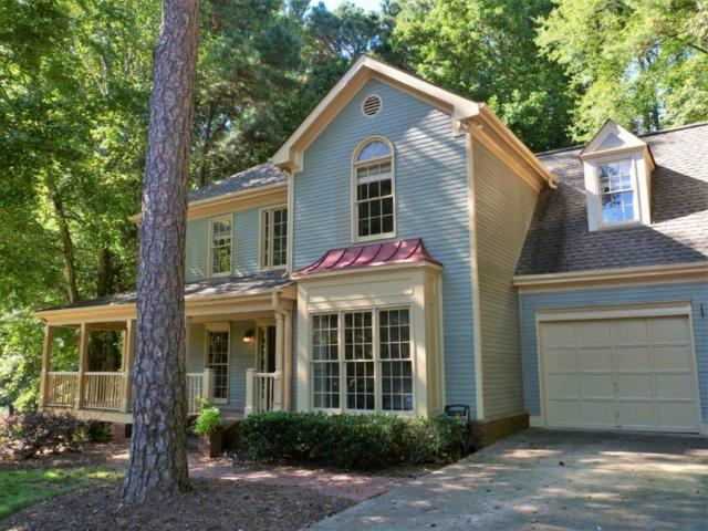 3298 Eagle Watch Drive, Woodstock, GA 30189 (MLS #6073896) :: The Cowan Connection Team