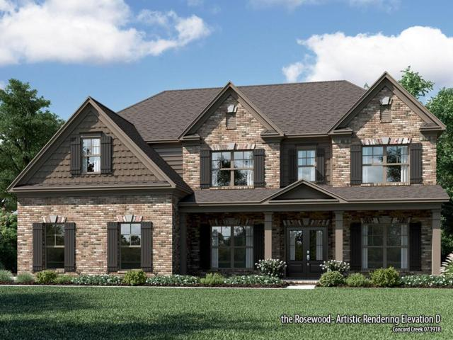7025 Concord Mountain Trail, Cumming, GA 30028 (MLS #6073897) :: The Russell Group