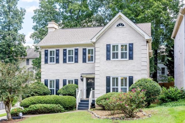 4175 Dunwoody Terrace, Brookhaven, GA 30341 (MLS #6073903) :: Dillard and Company Realty Group