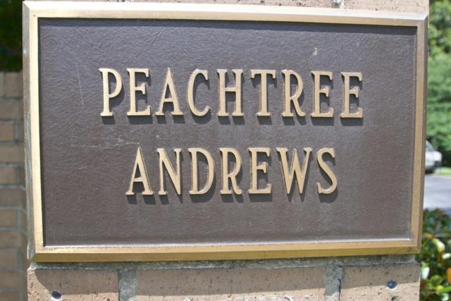 2734 Peachtree Road NW B301, Atlanta, GA 30305 (MLS #6073911) :: Charlie Ballard Real Estate