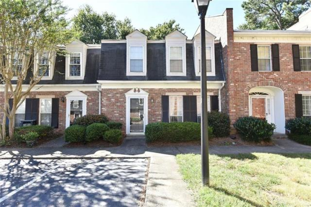6 Spinning House Place NW, Atlanta, GA 30318 (MLS #6073922) :: The Hinsons - Mike Hinson & Harriet Hinson