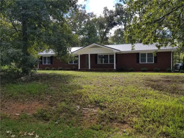 52 Marlene Drive NE, Rome, GA 30165 (MLS #6073927) :: The Cowan Connection Team