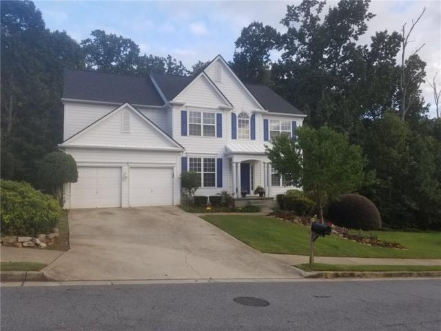 3320 Spindletop Drive NW, Kennesaw, GA 30144 (MLS #6073937) :: The Hinsons - Mike Hinson & Harriet Hinson