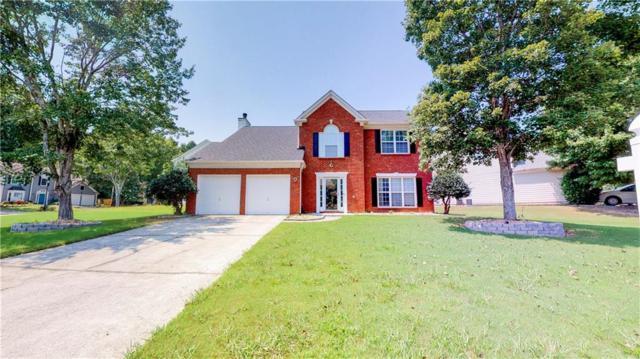 2983 Stanstead Circle, Norcross, GA 30071 (MLS #6073940) :: North Atlanta Home Team