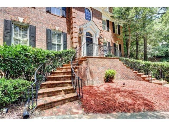 200 Aerie Court, Sandy Springs, GA 30350 (MLS #6073950) :: RE/MAX Paramount Properties