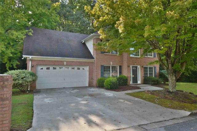 5863 Southland Drive, Stone Mountain, GA 30087 (MLS #6073963) :: North Atlanta Home Team