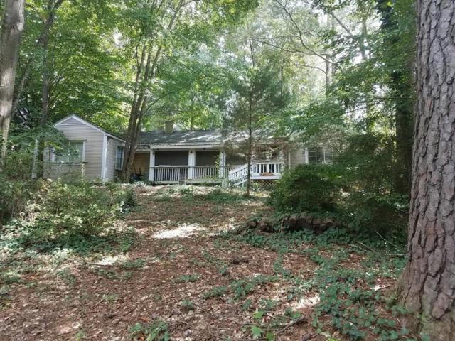 3299 W Roxboro Rd Road, Atlanta, GA 30324 (MLS #6073970) :: Charlie Ballard Real Estate