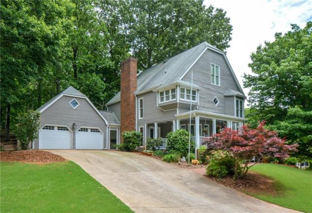 2330 Twelvestones Drive, Roswell, GA 30076 (MLS #6073984) :: Dillard and Company Realty Group
