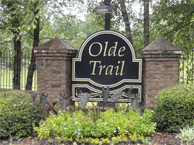 510 Olde Jackson Terrace, Jefferson, GA 30549 (MLS #6073989) :: Iconic Living Real Estate Professionals