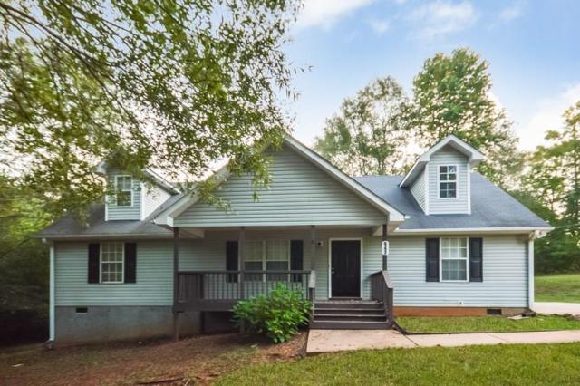947 Bailey Jester Road, Griffin, GA 30224 (MLS #6074003) :: RE/MAX Paramount Properties