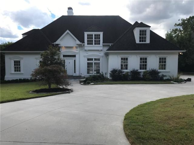 565 Avignon Court, Sandy Springs, GA 30350 (MLS #6074004) :: Charlie Ballard Real Estate