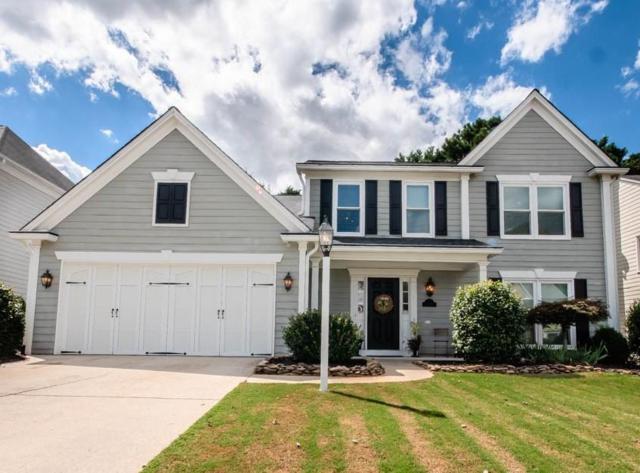 4260 Ancroft Circle, Peachtree Corners, GA 30092 (MLS #6074007) :: Buy Sell Live Atlanta