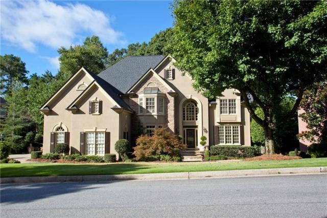4817 Old Timber Ridge Road NE, Marietta, GA 30068 (MLS #6074015) :: Charlie Ballard Real Estate