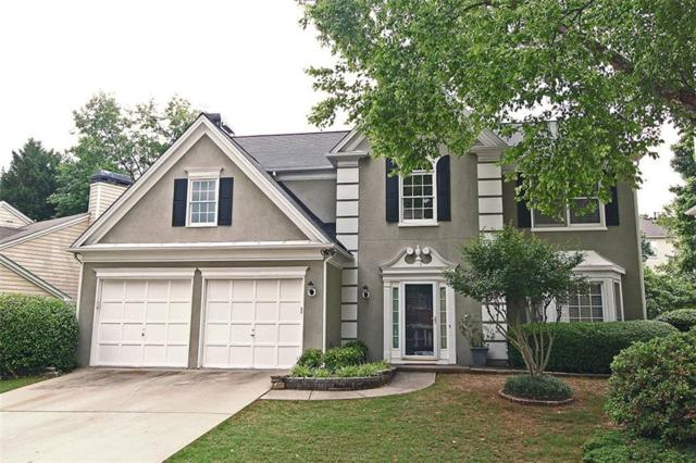 3685 Ancroft Circle, Peachtree Corners, GA 30092 (MLS #6074023) :: Buy Sell Live Atlanta