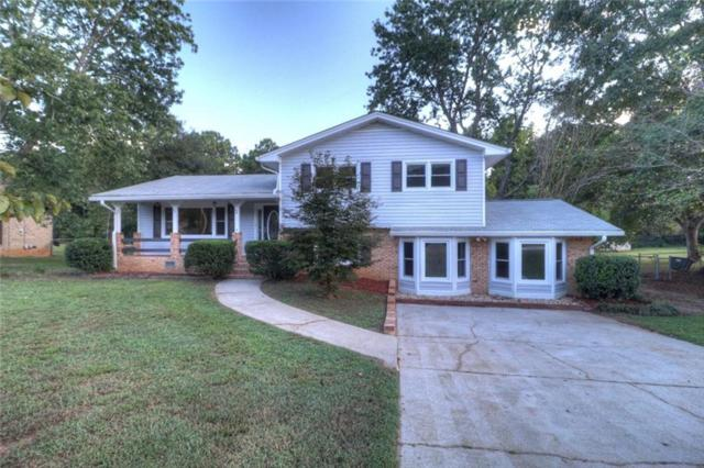 1105 Tony Valley Drive SE, Conyers, GA 30013 (MLS #6074026) :: North Atlanta Home Team