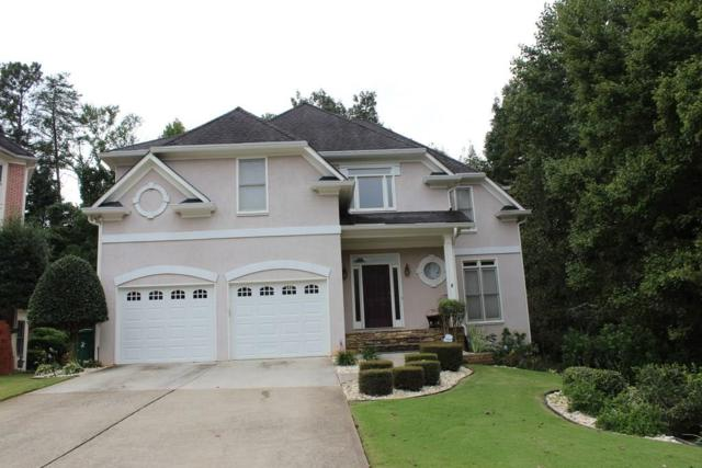 3666 Outlook Court NE, Marietta, GA 30066 (MLS #6074028) :: Charlie Ballard Real Estate