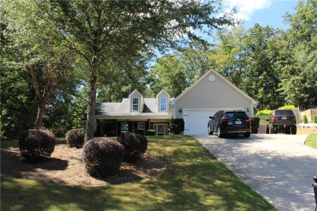 450 Mill Creek Trail, Suwanee, GA 30024 (MLS #6074033) :: Buy Sell Live Atlanta