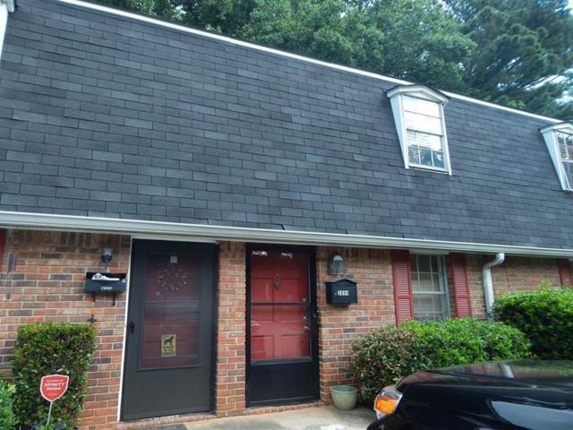3822 Parklane Drive, Clarkston, GA 30021 (MLS #6074037) :: Kennesaw Life Real Estate