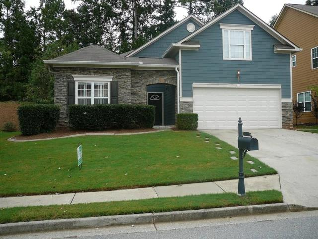3218 Juniper Drive NW, Kennesaw, GA 30144 (MLS #6074041) :: North Atlanta Home Team