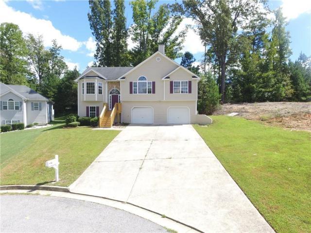 2630 Lithia Ridge Drive, Lithia Springs, GA 30122 (MLS #6074049) :: Iconic Living Real Estate Professionals
